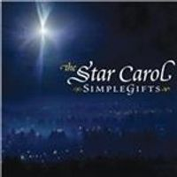 Simple Gifts - Star Carol (Music CD)