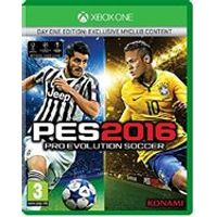 Pro Evolution Soccer 2016 Day 1 Edition (Xbox One)