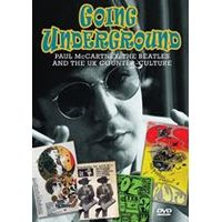 Paul Mccartney -Going Underground - Paul Mccartney, The Beatles And The Uk Counter-Culture