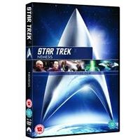 Star Trek 10 - Nemesis (Remastered Edition)