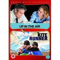 Up In The Air / Kite Runner