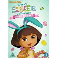 Dora The Explorer: Doras Easter Collection