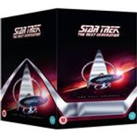 Star Trek the Next Generation: Complete (2011)