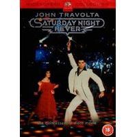 Saturday Night Fever (25th Anniversary Edition)
