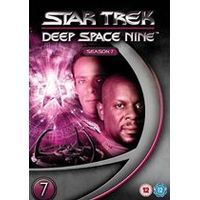 Star Trek - Deep Space Nine - Season 7
