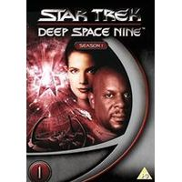 Star Trek - Deep Space Nine - Season 1