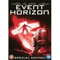 Event Horizon [Special Edition]