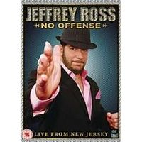 Jeffrey Ross - No Offence - Live In New York