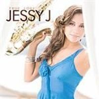 Jessy J - True Love (Music CD)