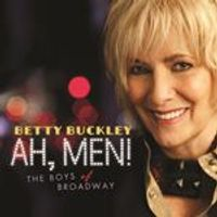 Betty Buckley - Ah, Men! The Boys of Broadway (Music CD)