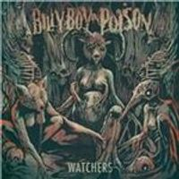 Billy Boy on Poison - Watchers (Music CD)