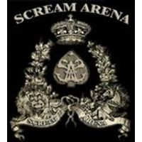 Scream Arena - Scream Arena (Music CD)
