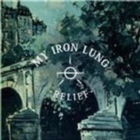 My Iron Lung - Relief (Music CD)