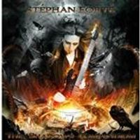 Stephan Forte - The Shadows Compendium (Music CD)