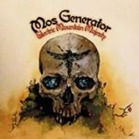 Mos Generator - Electric Mountain Majesty (Music CD)