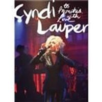 Cyndi Lauper - To Memphis, With Love (DVD)