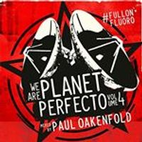 Paul Oakenfold - We Are Planet Perfecto 4 (Music CD)
