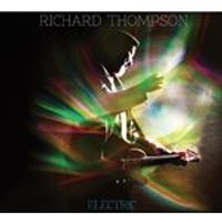 Richard Thompson - Electric (Deluxe Edition) (Music CD)