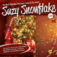 Various Artists - Suzy Snowflake (Music CD)