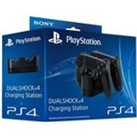 Sony PlayStation DualShock 4 Charging Station (PS4)