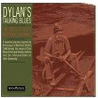 Various Artists - Dylans Talking Blues - The Roots Of Bobs Rhythmic Rhyming (Music CD)