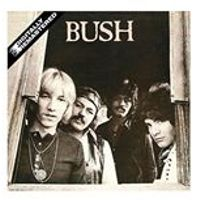 Bush - Bush (Music CD)