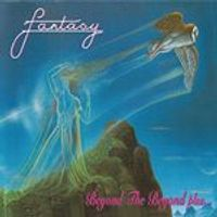 Fantasy - Beyond the Beyond (Music CD)