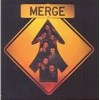 Merge - Merge (Music CD)