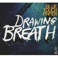 Blue Touch Paper - Drawing Breath (Music CD)