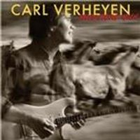 Carl Verheyen - Mustang Run (Music CD)