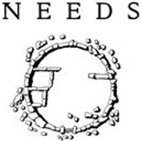 Needs - Needs (Music CD)