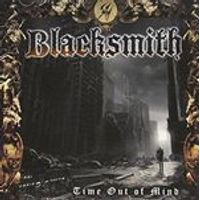 Blacksmith - Time Out of Mind (Music CD)