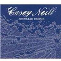 Casey Neill - Brooklyn Bridge (Music CD)