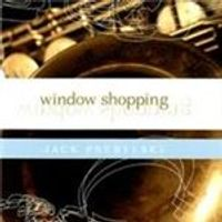 Jack Prybylski - Window Shopping (Music CD)