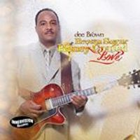 Dee Brown - Brown Sugar, Honey-Coated Love (Music CD)