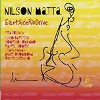 Nilson Matta - East Side Rio Drive (Music CD)