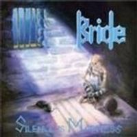 Bride - Silence Is Madness (Music CD)