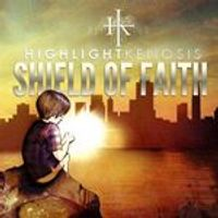 Highlight Kenosis - Shield of Faith (Music CD)
