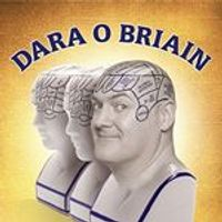 Dara O Briain - Crowd Tickler (Music CD)