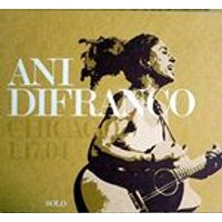 Ani DiFranco - Chicago, 1.17.04 (Music CD)