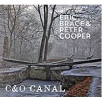 Eric Brace & Peter Cooper - C&O Canal (Music CD)