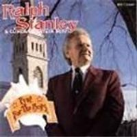 Ralph Stanley & The Clinch Mountain Boys - Pray For The Boys