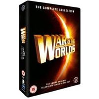 War of the Worlds: The Complete Collection (1990)