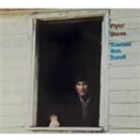 Townes Van Zandt - Flyin Shoes (Special Edition) (Music CD)
