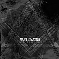 Magi - Forget Me Not (Music CD)