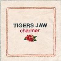 Tigers Jaw - Charmer (Music CD)
