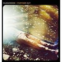 Cloakroom - Further Out (Music CD)