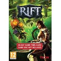 Rift - 30 Day Time Card (PC)