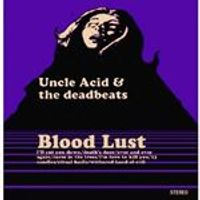 Uncle Acid and the Deadbeats - Blood Lust (Music CD)
