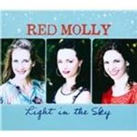 Red Molly - Light In The Sky (Music CD)